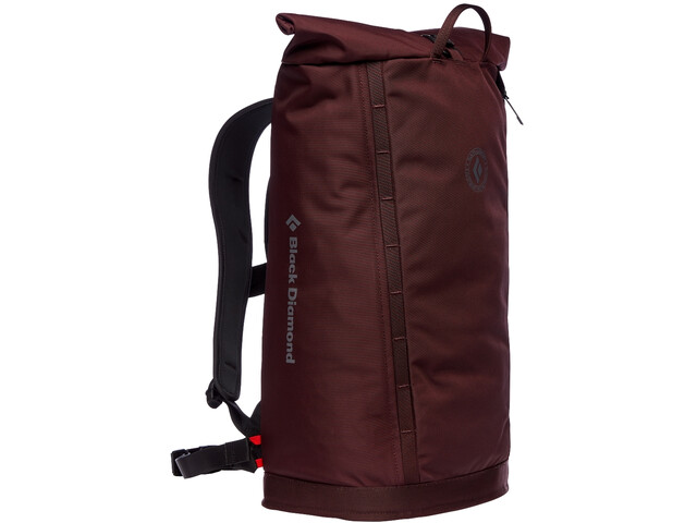 Black Diamond Street Creek 30 RT Backpack, rojo